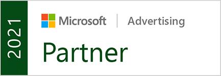 Microsoft Ads Partner